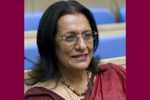 Dr Poonam Khetrapal Singh nominated for second term as Regional Director, WHO South-East Asia