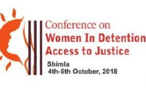 HP to host seminar on issues faced by women's in jails