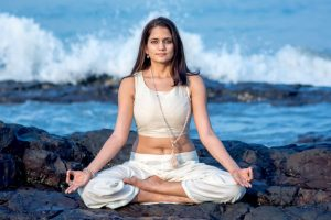How Yoga helps in managing diabetes