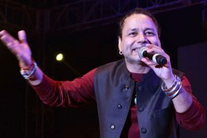 'Extremely disappointed' says Kailash Kher on being accused of harassment