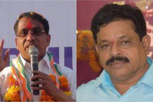 2 Goa Cong MLAs meet Amit Shah, quit party; more to follow suit, says lawmaker