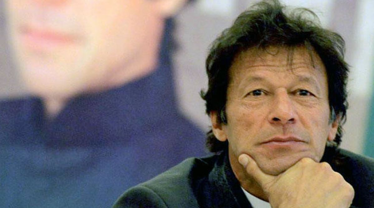 Imran Khan, Kulgam encounter, Kashmir civilian deaths, Pakistan PM
