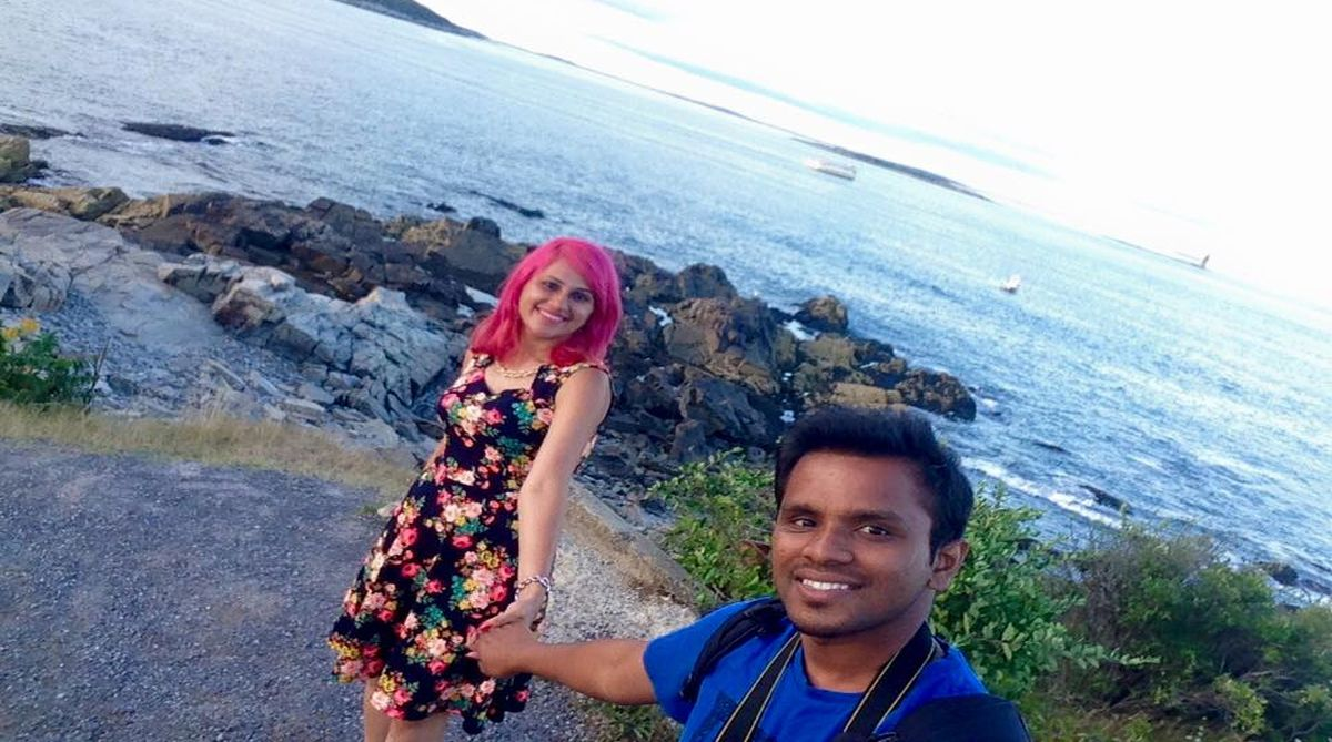 Indian couple who died at US' Yosemite Park were apparently