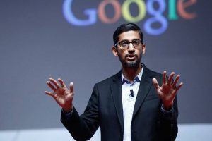 'Dead serious': Sundar Pichai on Google sacking 13 senior staff over 'sexual harassment'