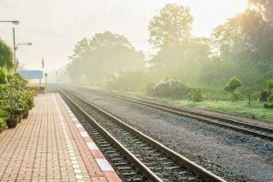 Retired Andhra judge 'ends life' by jumping in front of train, wife follows suit