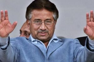 Pervez Musharraf 'growing weaker rapidly', can't disclose ailment, says party leader