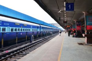 Cabinet approves new railway line between Bahraich and Khalilabad in UP