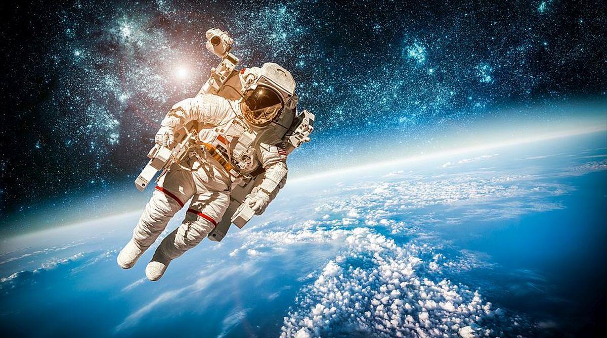 Pakistan space