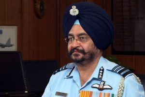 Air chief defends govt's Rafale deal, says fighter jet a game-changer, booster dose