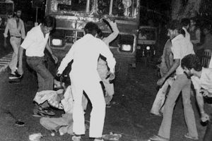 Police probe in 1984 riots case was tainted: CBI to Delhi HC