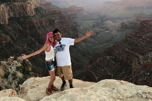 Indian couple falls 800 feet to their death in US' Yosemite National Park
