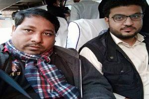 Naxals attack Doordarshan crew, kill cameraman, 2 cops in Chhattisgarh