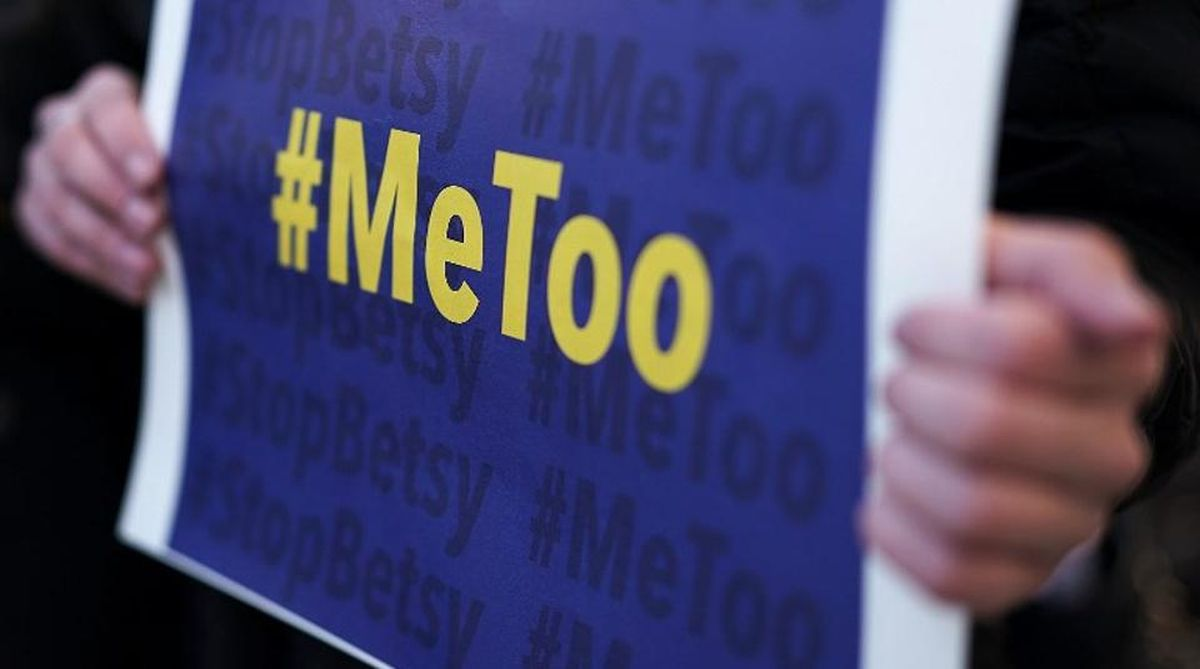 MeToo movement, NCW, written complaints, National Commission for Women