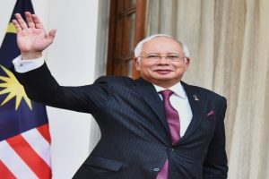Ex-Malaysian Prime Minister faces 6 new corruption charges