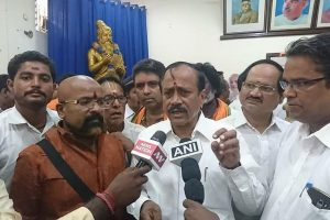 BJP leader H Raja apologises to Madras HC for remarks 'against judiciary'