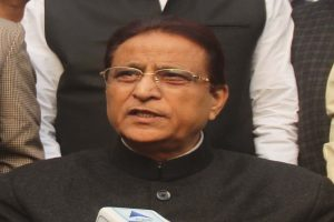 Civil War-like situation prevailing in country: SP leader Azam Khan
