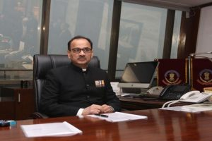 CBI Director Alok Verma appears before CVC