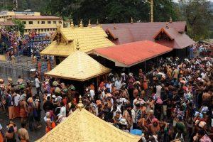 Over 500 women of menstrual age book e-tickets for Ayyappa darshan at Sabarimala