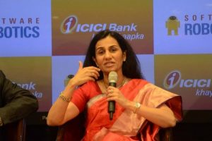 Chanda Kochhar quits as ICICI Bank CEO; Sandeep Bakhshi to take over