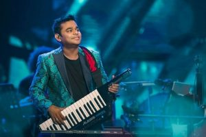 AR Rahman was starving to look thin a day before his Oscar win