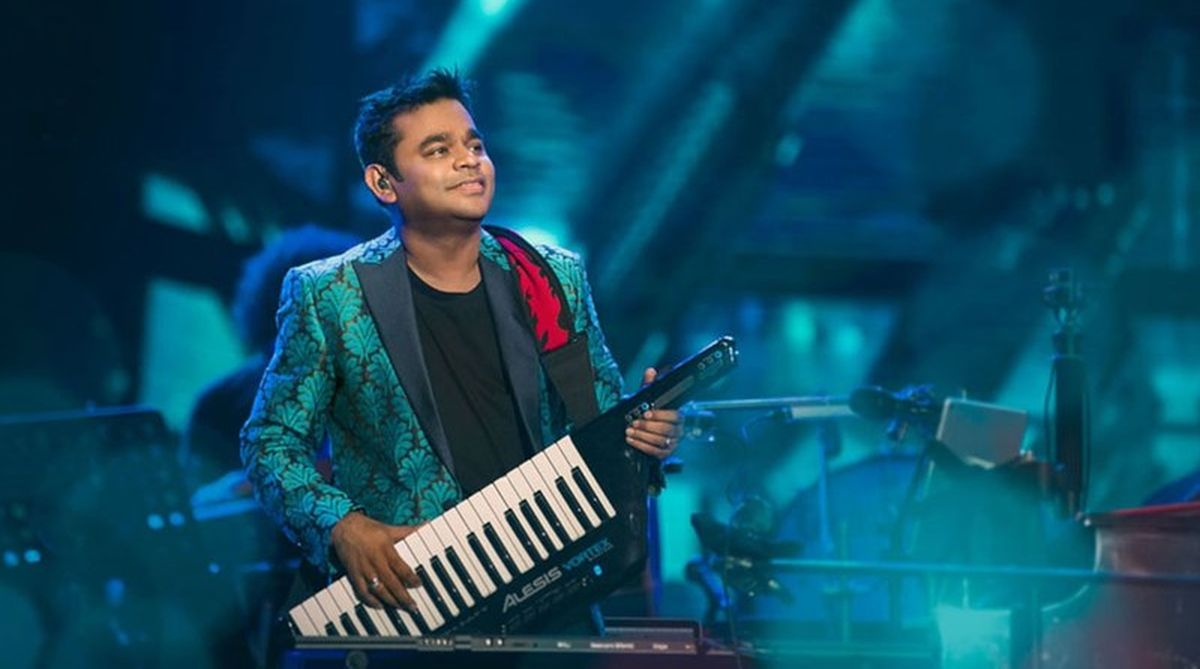 AR Rahman, #MeToo, #MeToo movement