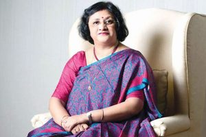 Former SBI chief Arundhati Bhattacharya joins Reliance Industries board