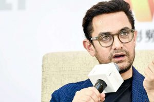 When I sign a film, I first look at the story: Aamir Khan