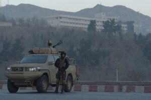16 Taliban militants killed, 19 others injured in Afghanistan