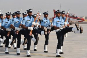 1.5 lakh people witness might of IAF at Rajasthan show