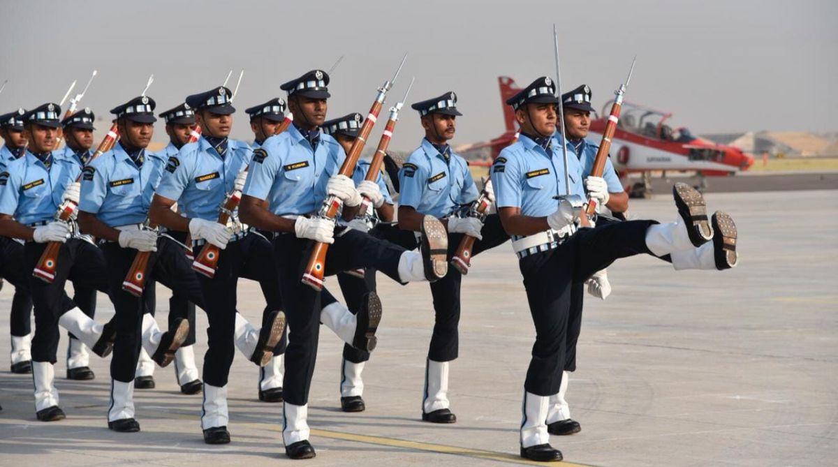 Air Force Warriors, 86th Air Force Day