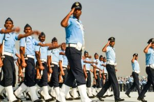 In pics: Indian Air Force celebrates its 86th anniversary