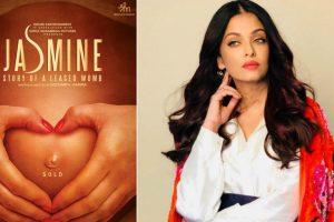 Aishwarya Rai Bachchan turns down surrogacy drama Jasmine