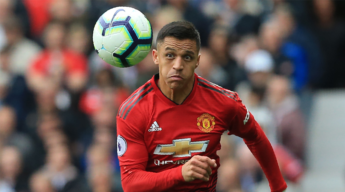 0005737de Manchester United news  Discarded Alexis Sanchez a window into ...