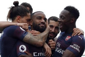 Arsenal news | Hector Bellerin's cheeky post with Alexandre Lacazette has Twitter in splits