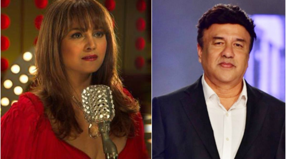 Alisha Chinai, Anu Malik, #MeToo, #MeToo movement
