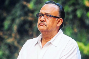 I've been lying absolutely low for the last three months: Alok Nath