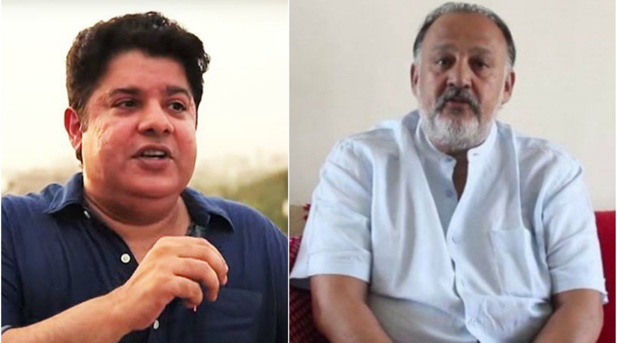 Sajid Khan, Alok Nath, #MeToo, #MeToo movement