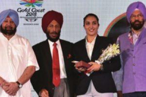 Punjab medal winners get awards