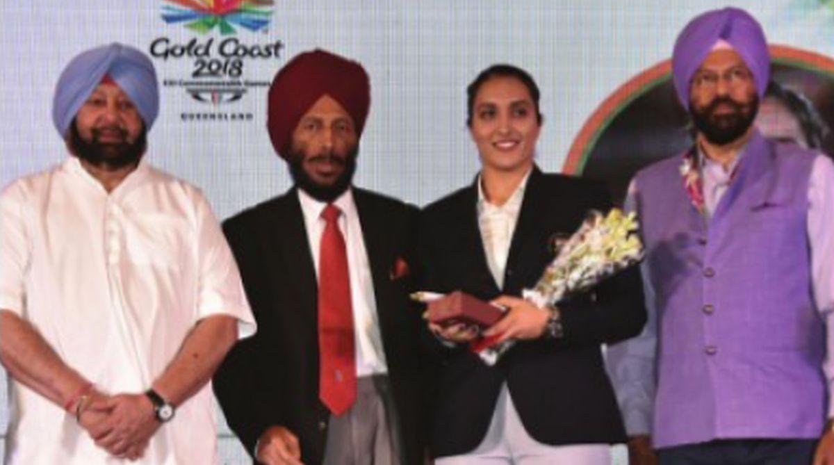 Amarinder Singh, medal winners, Asian Games-2018, Milkha Singh, Heena Sidhu