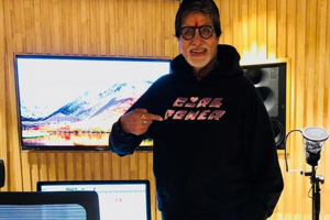 #MeToo: No woman should be subjected to any kind of misbehaviour opines Amitabh Bachchan