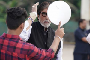 Amitabh Bachchan levelled up his Twitter 'obsession' | See video