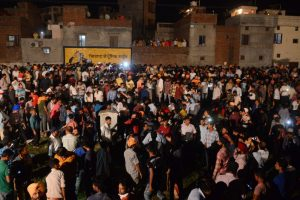 Going against rules, Amritsar Dussehra venue invited the tragedy
