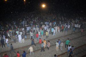Amritsar train tragedy: Actor who played Ravan in Ramlila dies saving others