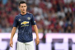 Manchester United news | Watch: Ander Herrera hard at work practicing golazos