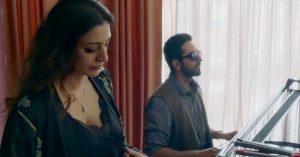 Sriram Raghavan's directorial an edge of the seat thriller