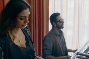 AndhaDhun review: Sriram Raghavan's directorial an edge of the seat thriller