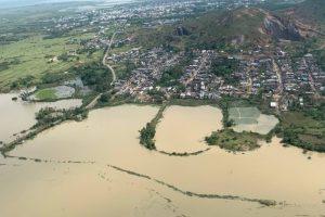 Cyclone Titli: Chandrababu Naidu writes to PM Modi, requests Rs 1200 crore relief