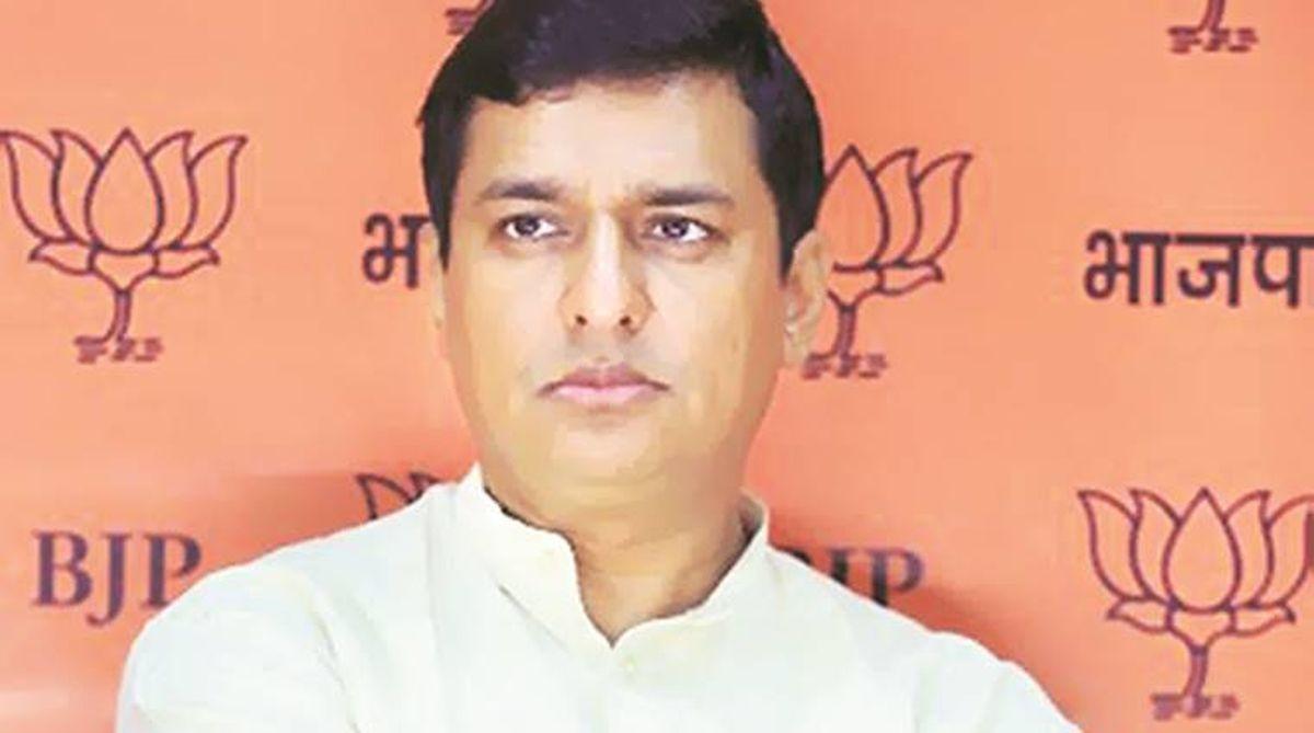 Anil Baluni, BJP Rajya Sabha MP, Uttarakhand, Sunder Singh Bhandari, RSS, Jan Sangh, Ram temple, 2019 lok sabha polls
