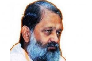 Supreme Court is great: Anil Vij comments on Ram Mandir temple issue