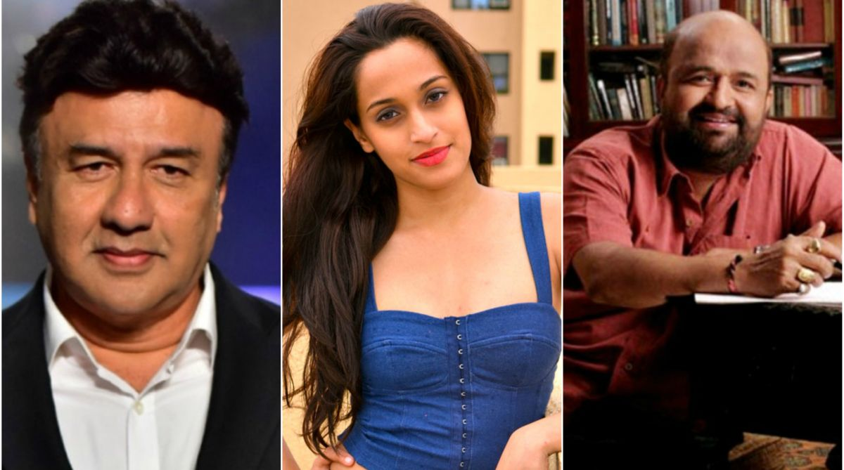 #MeToo: Sameer Anjaan supports Anu Malik, says Shweta Pandit wanted a more private room